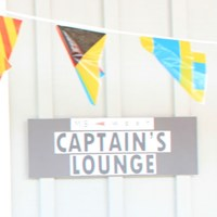 Join Us In The Captains Lounge